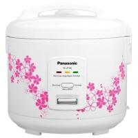 Rice Cooker Panasonic 1.8L 3in1 SRJP185SBSR - White