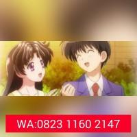 Jual Dvd Anime Futari Ecchi LENGKAP