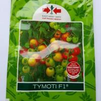 1 Pack 150 Benih Bibit Sayuran Tomat Hibrida Tymoti Cap Panah Merah