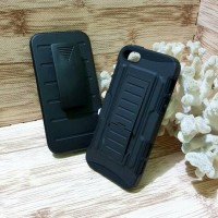 Jual Heavy Duty Future Armor ImpactHolster Stand case Cover for iphone 5/5s Murah