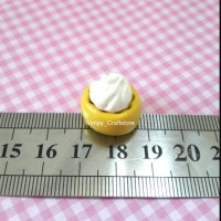 cetakan clay whipped cream fondant resin alat clay fondant silicone