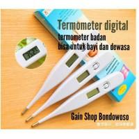 Jual Termometer badan digital, thermometer bayi digital, import murah Murah