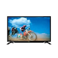 Sharp Led Tv 32 Inch - Lc-32le180i Free Breket
