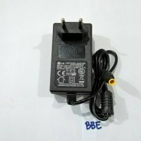 Adaptor Original Buat TV LCD/LED LG Generasi Terbaru 2017 19V 2.5A