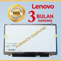 LCD-LED Slim 14.0 Inch Laptop Lenovo IdeaPad U410 Series