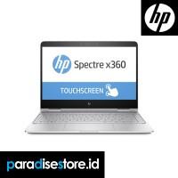 HP Spectre x360 13-ac050TU Silver