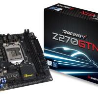 Motherboard Biostar Racing Z270GTN