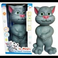 mainan kucing talking tomcat