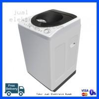 Mesin Cuci 1 Tabung Top Loading Polytron 7,5kg Terbaik Free Ongkir Jkt