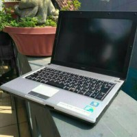 Laptop NEC Versapro Core i5 VK 13