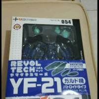 REVOLTECH MACROSS YF 21
