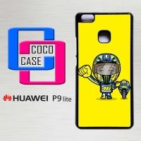 Hardcase Hp Huawei P9 Lite vr46  X4336