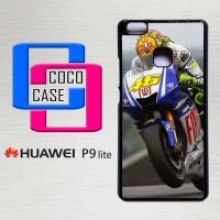 Hardcase Hp Huawei P9 Lite Valentino Rossi X4619