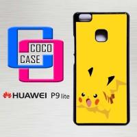 Hardcase Hp Huawei P9 Lite Pikachu X4661