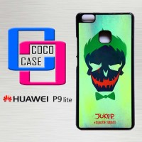 Hardcase Hp Huawei P9 Lite Suicide Squad X4330