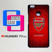 Hardcase Hp Huawei P9 Lite Arsenal The Gunners X4184