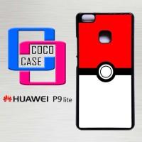 Hardcase Hp Huawei P9 Lite Pokeball X4662