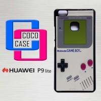 Hardcase Hp Huawei P9 Lite Retro Gameboy Nintendo X4520