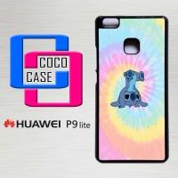 Hardcase Hp Huawei P9 Lite Stitch Tie Dye X4544