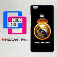 Hardcase Hp Huawei P9 Lite Real Madrid X4245
