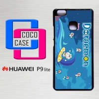 Hardcase Hp Huawei P9 Lite Doraemon X4294