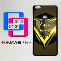 Hardcase Hp Huawei P9 Lite Team Instinct Logo X4682