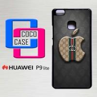 Hardcase Hp Huawei P9 Lite Gucci X4341