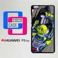 Hardcase Hp Huawei P9 Lite Valentino Rossi X40335