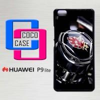 Hardcase Hp Huawei P9 Lite Scania X4542