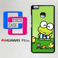 Hardcase Hp Huawei P9 Lite Keroppi X4306