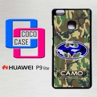 Hardcase Hp Huawei P9 Lite Camouflag X4132