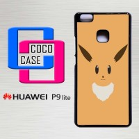 Hardcase Hp Huawei P9 Lite Pokemon Eevee X4478