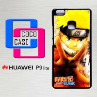 Hardcase Hp Huawei P9 Lite Naruto X4138