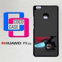 Hardcase Hp Huawei P9 Lite Twenty One Pilots Original X4353