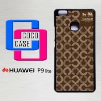 Hardcase Hp Huawei P9 Lite coach pattern X4422