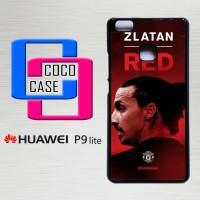 Hardcase Hp Huawei P9 Lite Ibrahimovic X4583