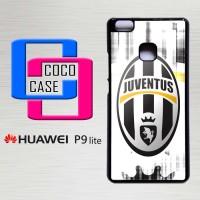 Hardcase Hp Huawei P9 Lite Juventus X4303
