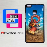 Hardcase Hp Huawei P9 Lite Pokemon the Movie X4678
