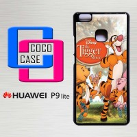 Hardcase Hp Huawei P9 Lite Winnie the Pooh & Pals X4348
