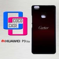 Hardcase Hp Huawei P9 Lite Cartier X4188