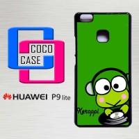 Hardcase Hp Huawei P9 Lite keroppi kingdom X4304