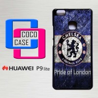 Hardcase Hp Huawei P9 Lite Chelsea Pride of London X4529