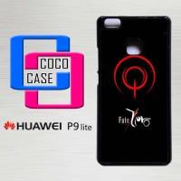 Hardcase Hp Huawei P9 Lite Anime Fate Zero X4159