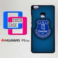 Hardcase Hp Huawei P9 Lite Everton X4490