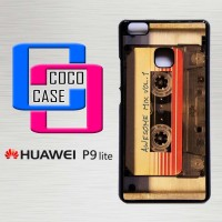 Hardcase Hp Huawei P9 Lite Awesome Guardians Galaxy X4397
