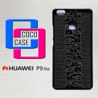 Hardcase Hp Huawei P9 Lite Joy Division Cat  X4402