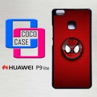 Hardcase Hp Huawei P9 Lite Spiderman Logo X4514
