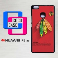 Hardcase Hp Huawei P9 Lite chicago blackhawks X4193