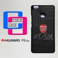 Hardcase Hp Huawei P9 Lite Arsenal Logo X4287