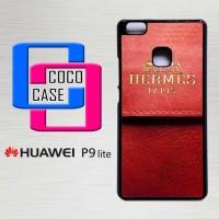 Hardcase Hp Huawei P9 Lite Hermes Wallpaper X4210